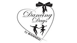 Dancing Days Shoes by Banned